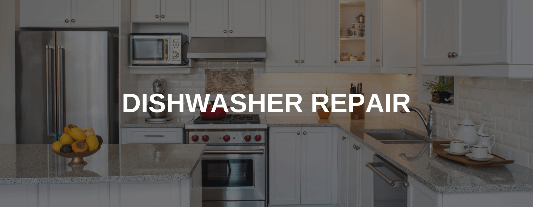 dishwasher repair yucaipa