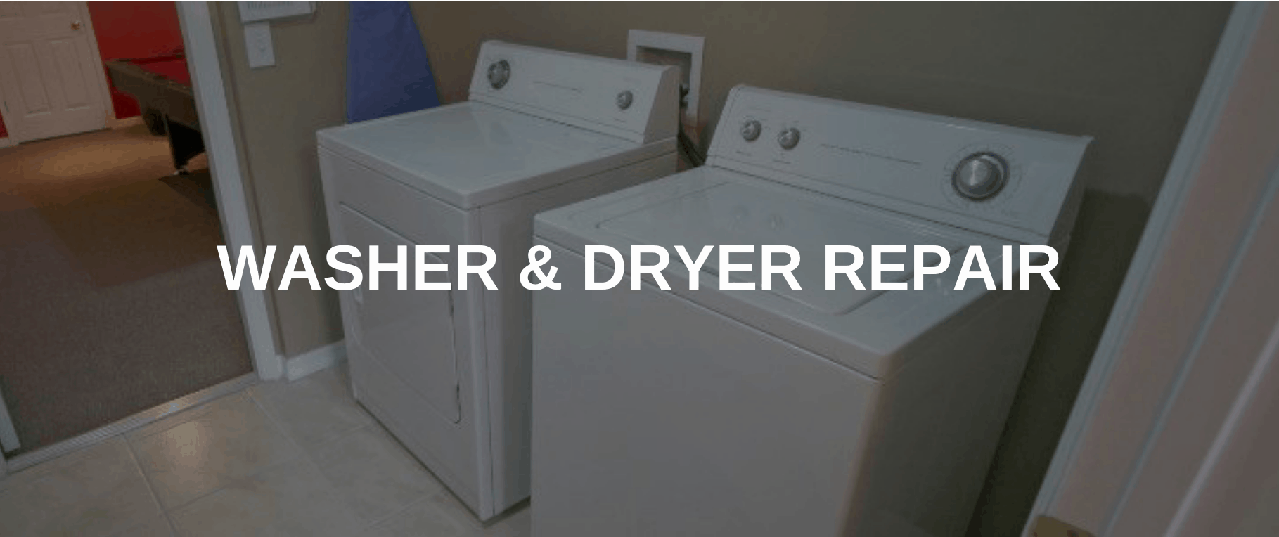 washing machine repair yucaipa